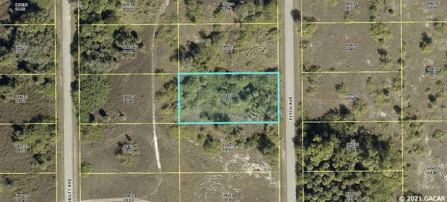 1807 Fitch Avenue, Lehigh Acres, FL 33972 (MLS #444147) :: Rabell Realty Group