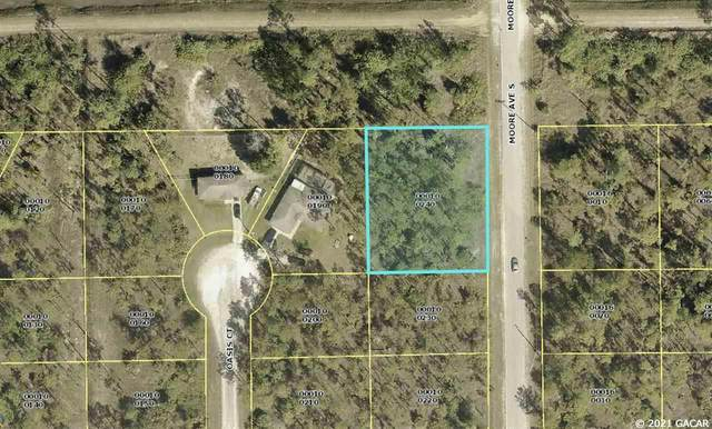 104 Moore S Avenue, Lehigh Acres, FL 33936 (MLS #444148) :: Rabell Realty Group