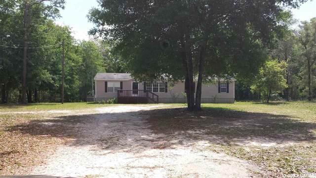 11251 NE 89th Terrace, Bronson, FL 32621 (MLS #444154) :: Better Homes & Gardens Real Estate Thomas Group