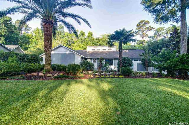6826 NW 53rd Terrace, Gainesville, FL 32653 (MLS #444158) :: Better Homes & Gardens Real Estate Thomas Group