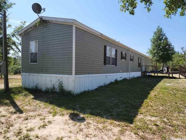 12491 NE 108 Terrace, Archer, FL 32618 (MLS #444164) :: Better Homes & Gardens Real Estate Thomas Group