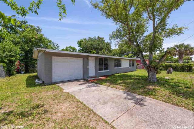 1109 Lewis Drive, Daytona Beach Shores, FL 32117 (MLS #444168) :: Rabell Realty Group