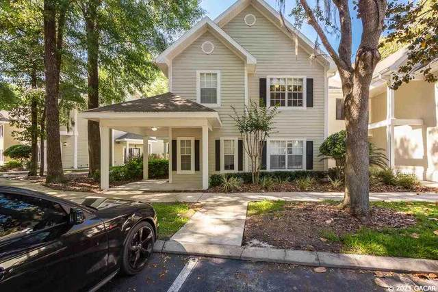 10000 SW 52nd Avenue S 114, Gainesville, FL 32608 (MLS #444175) :: Rabell Realty Group
