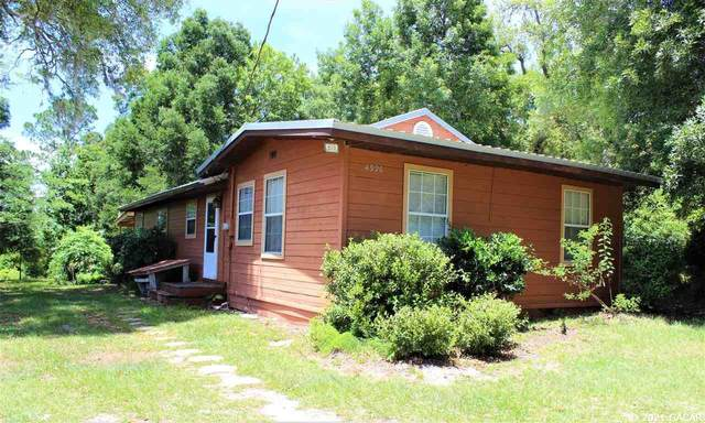 4996 County Rd 214, Keystone Heights, FL 32656 (MLS #444189) :: Pepine Realty