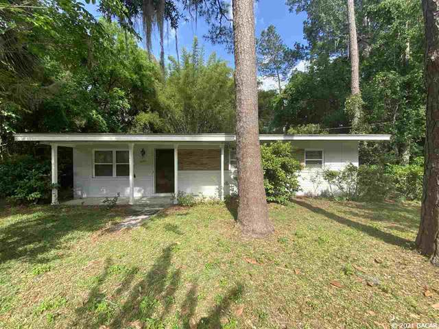 2006 NW 40TH Terrace, Gainesville, FL 32605 (MLS #444195) :: Pepine Realty