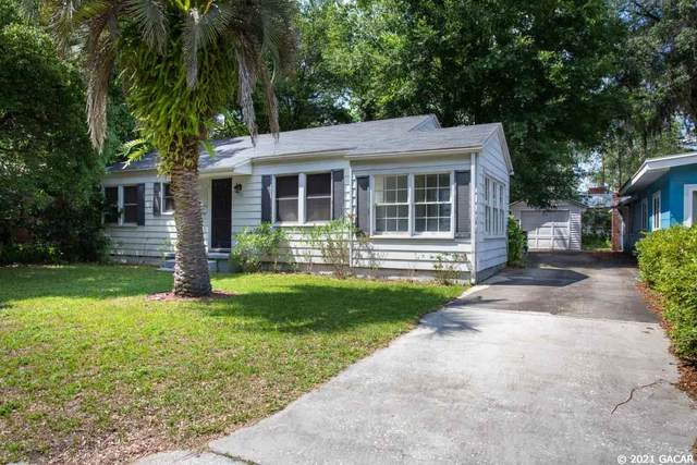 622 NW 9th Avenue, Gainesville, FL 32601 (MLS #444199) :: Pepine Realty