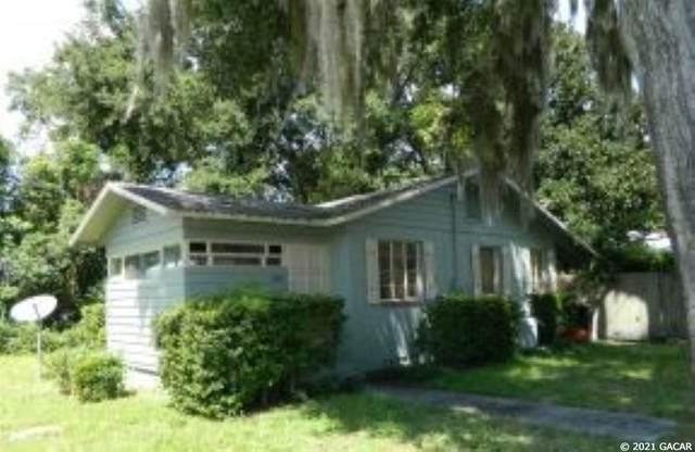 1403 NW 4TH Street, Gainesville, FL 32601 (MLS #444228) :: Pepine Realty