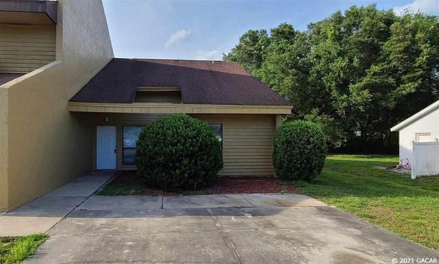 1827 SW 108TH Lane D, Ocala, FL 34476 (MLS #444229) :: Better Homes & Gardens Real Estate Thomas Group