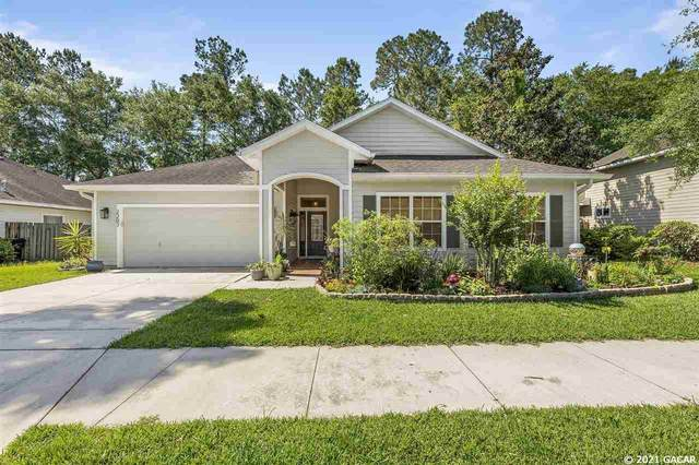 2207 NW 49TH Avenue, Gainesville, FL 32605 (MLS #444232) :: Pepine Realty
