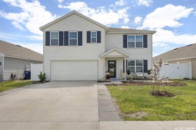 879 NW 251st Drive, Newberry, FL 32669 (MLS #444238) :: Abraham Agape Group