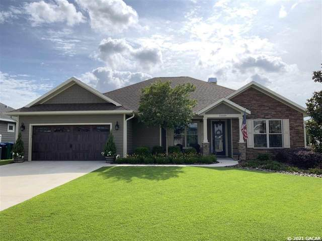 24835 SW 19th Place, Newberry, FL 32669 (MLS #444240) :: Better Homes & Gardens Real Estate Thomas Group