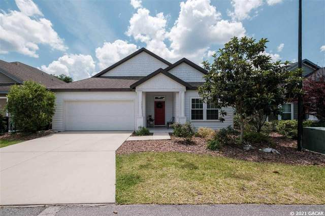 7985 SW 79th Lane, Gainesville, FL 32608 (MLS #444248) :: Rabell Realty Group
