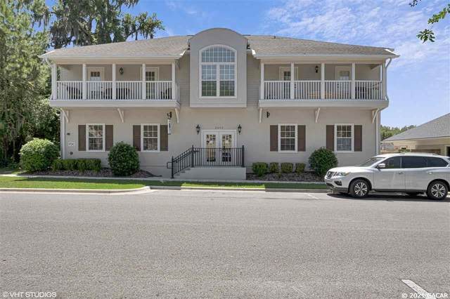 2653 SW 87TH Drive C, Gainesville, FL 32608 (MLS #444253) :: The Curlings Group