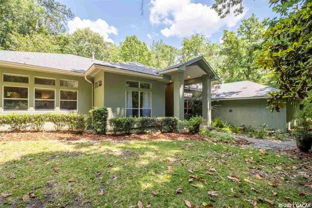 3725 NW 31ST Terrace, Gainesville, FL 32605 (MLS #444280) :: Better Homes & Gardens Real Estate Thomas Group