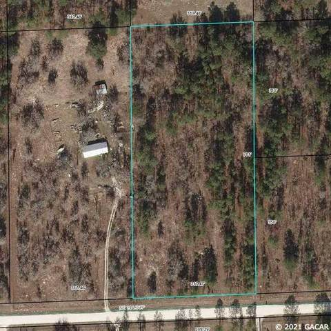 00 NE 24 Loop, High Springs, FL 32643 (MLS #444290) :: Better Homes & Gardens Real Estate Thomas Group