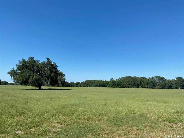 TBD NW 298th Street, Newberry, FL 32669 (MLS #444317) :: The Curlings Group