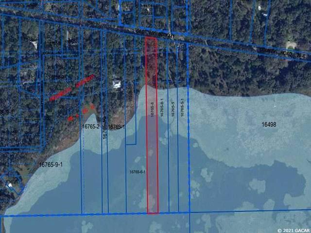 0000 Tuscavilla Road, Micanopy, FL 32667 (MLS #444331) :: Abraham Agape Group