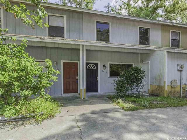 2013 SW 69TH Drive, Gainesville, FL 32607 (MLS #444333) :: Pepine Realty