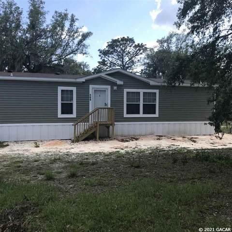 169 Indian Trail, Florahome, FL 32140 (MLS #444365) :: Abraham Agape Group