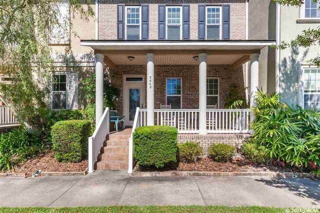 3540 SW 74th Way, Gainesville, FL 32608 (MLS #444375) :: The Curlings Group