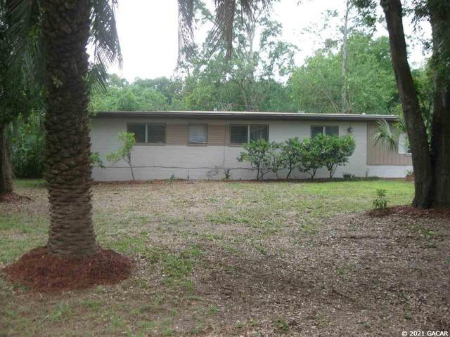 508 NW 34th Drive, Gainesville, FL 32607 (MLS #444385) :: Abraham Agape Group