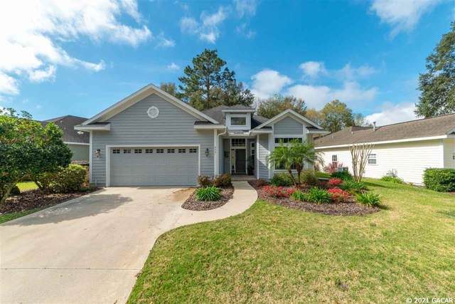8321 SW 8th Place, Gainesville, FL 32607 (MLS #444390) :: Pepine Realty
