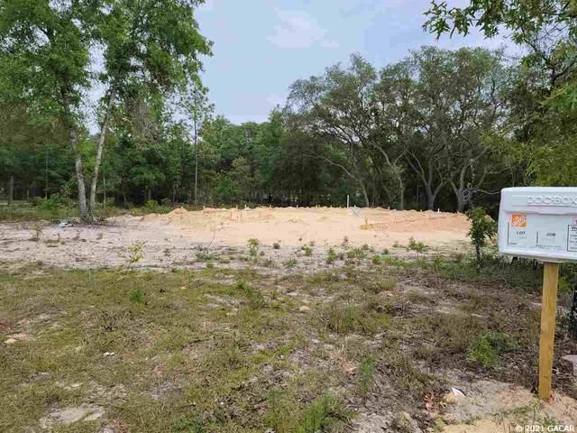 8761 NE 118 Terrace, Bronson, FL 32621 (MLS #444400) :: Better Homes & Gardens Real Estate Thomas Group