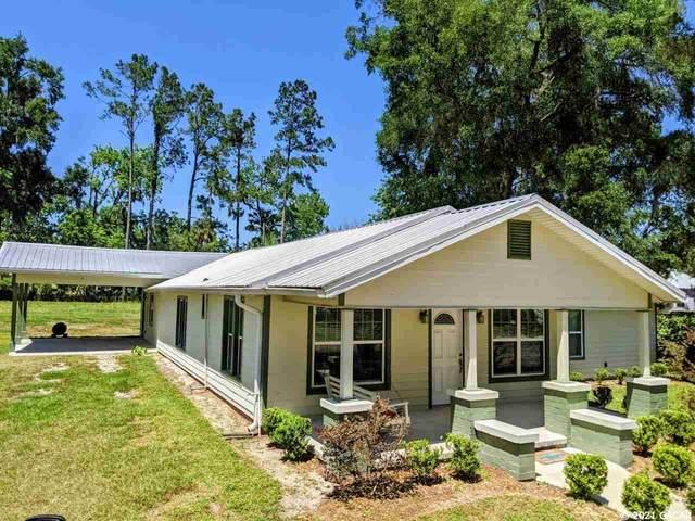 16596 River Street, White Springs, FL 32096 (MLS #444411) :: Abraham Agape Group