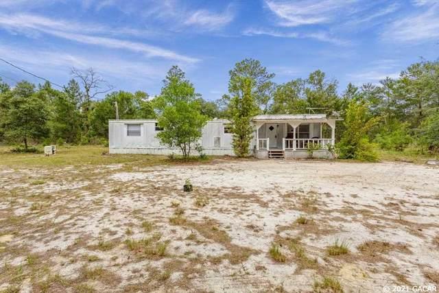 6432 Golden Oak Lane, Keystone Heights, FL 32656 (MLS #444421) :: Pepine Realty