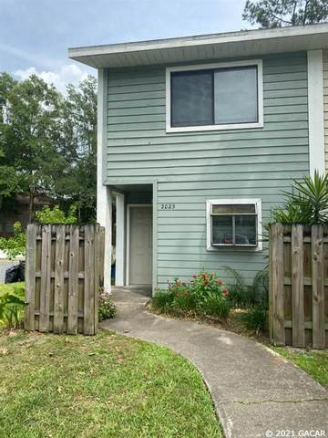 2023 SW 39th Way, Gainesville, FL 32607 (MLS #444423) :: Better Homes & Gardens Real Estate Thomas Group