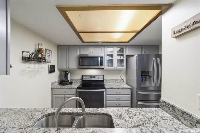841 SW 55th Terrace, Gainesville, FL 32607 (MLS #444426) :: Pepine Realty