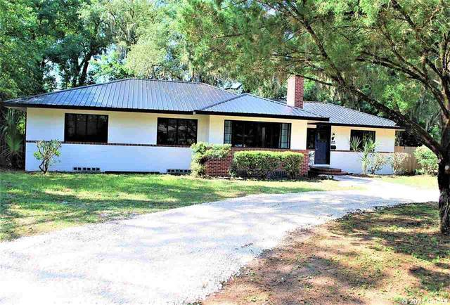 2227 NW 5th Place, Gainesville, FL 32603 (MLS #444427) :: Pepine Realty