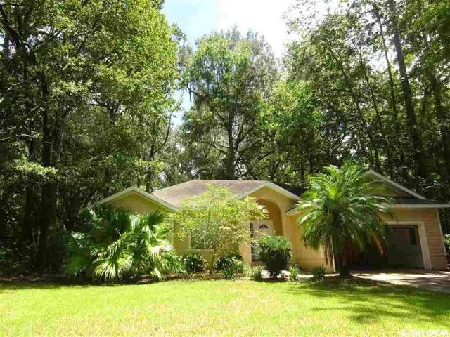 305 NW 28TH Street, Gainesville, FL 32607 (MLS #444430) :: Pepine Realty