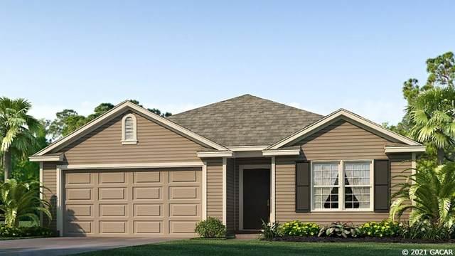 16535 NW 192nd Terrace, High Springs, FL 32643 (MLS #444443) :: Pepine Realty