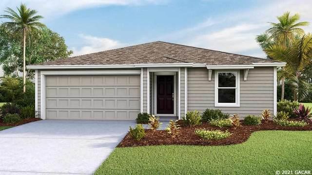 16467 NW 192nd Terrace, High Springs, FL 32643 (MLS #444446) :: Pepine Realty