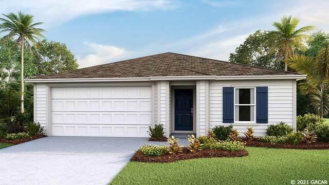 16438 NW 192nd Terrace, High Springs, FL 32643 (MLS #444447) :: Pepine Realty