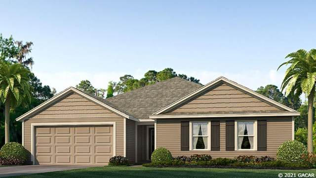 22841 NW 190th Place, High Springs, FL 32643 (MLS #444458) :: Pepine Realty