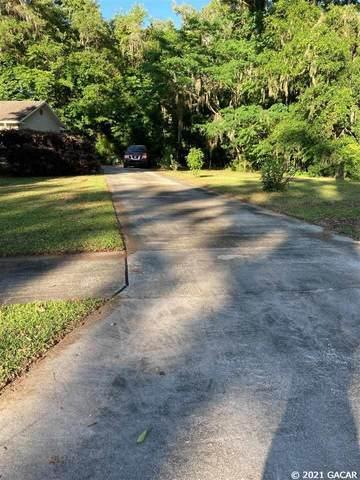 15710 NW 121st Lane, Alachua, FL 32615 (MLS #444461) :: Pepine Realty