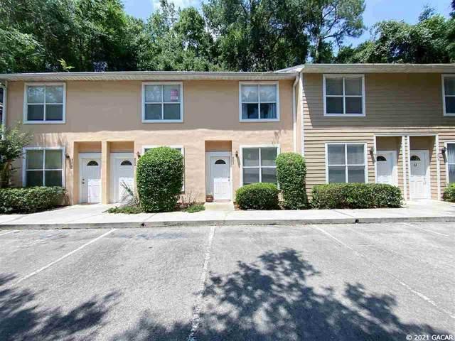 4415 SW 34th Street #803, Gainesville, FL 32608 (MLS #444463) :: Pepine Realty