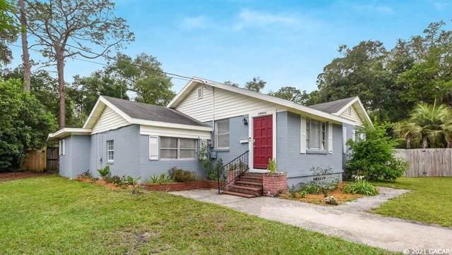 1334 NE 9th Street, Gainesville, FL 32601 (MLS #444468) :: Abraham Agape Group