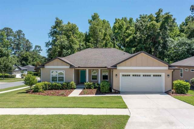 11815 NW 14th Road, Gainesville, FL 32606 (MLS #444483) :: Pepine Realty