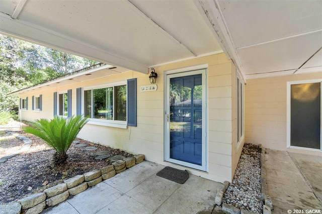 3716 SW 3rd Place, Gainesville, FL 32607 (MLS #444485) :: Pepine Realty