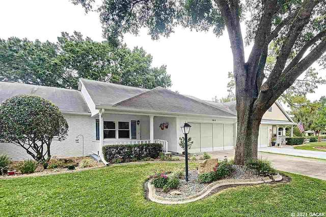8901 SW 98th Street Road B, Ocala, FL 34481 (MLS #444522) :: Better Homes & Gardens Real Estate Thomas Group