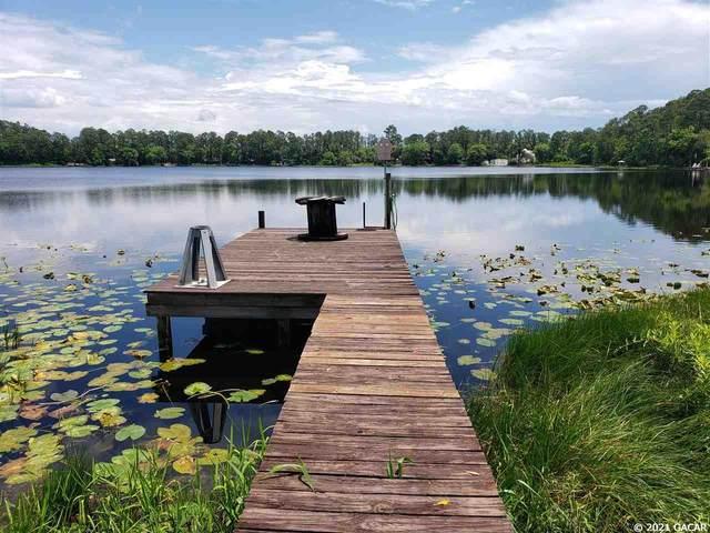 291 Riley Lake Drive, Hawthorne, FL 32640 (MLS #444528) :: Abraham Agape Group