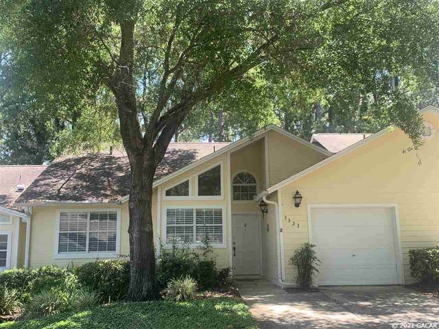 3323 NW 103RD Drive, Gainesville, FL 32606 (MLS #444540) :: Better Homes & Gardens Real Estate Thomas Group