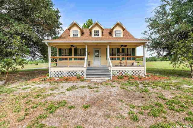 373 SW Olympic Place, Ft. White, FL 32038 (MLS #444545) :: Better Homes & Gardens Real Estate Thomas Group