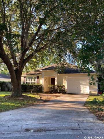 2539 NW 34 Place, Gainesville, FL 32605 (MLS #444546) :: Better Homes & Gardens Real Estate Thomas Group