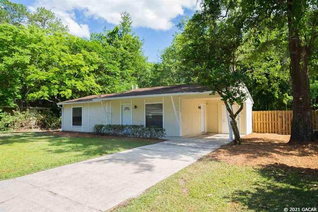 2745 NW 42nd Place, Gainesville, FL 32605 (MLS #444548) :: Better Homes & Gardens Real Estate Thomas Group