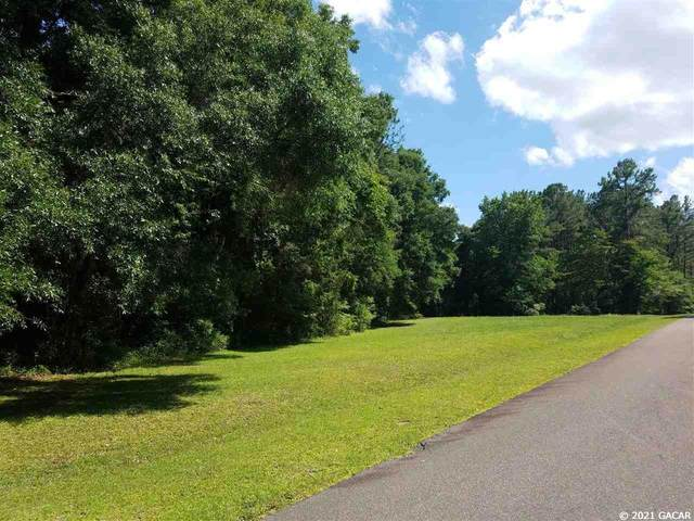 XX NW 171st Road, Alachua, FL 32615 (MLS #444549) :: Better Homes & Gardens Real Estate Thomas Group