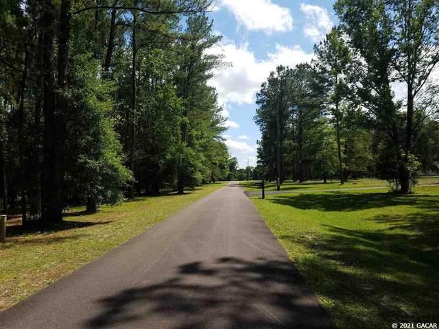 XX NW 171st Road, Alachua, FL 32615 (MLS #444553) :: Better Homes & Gardens Real Estate Thomas Group